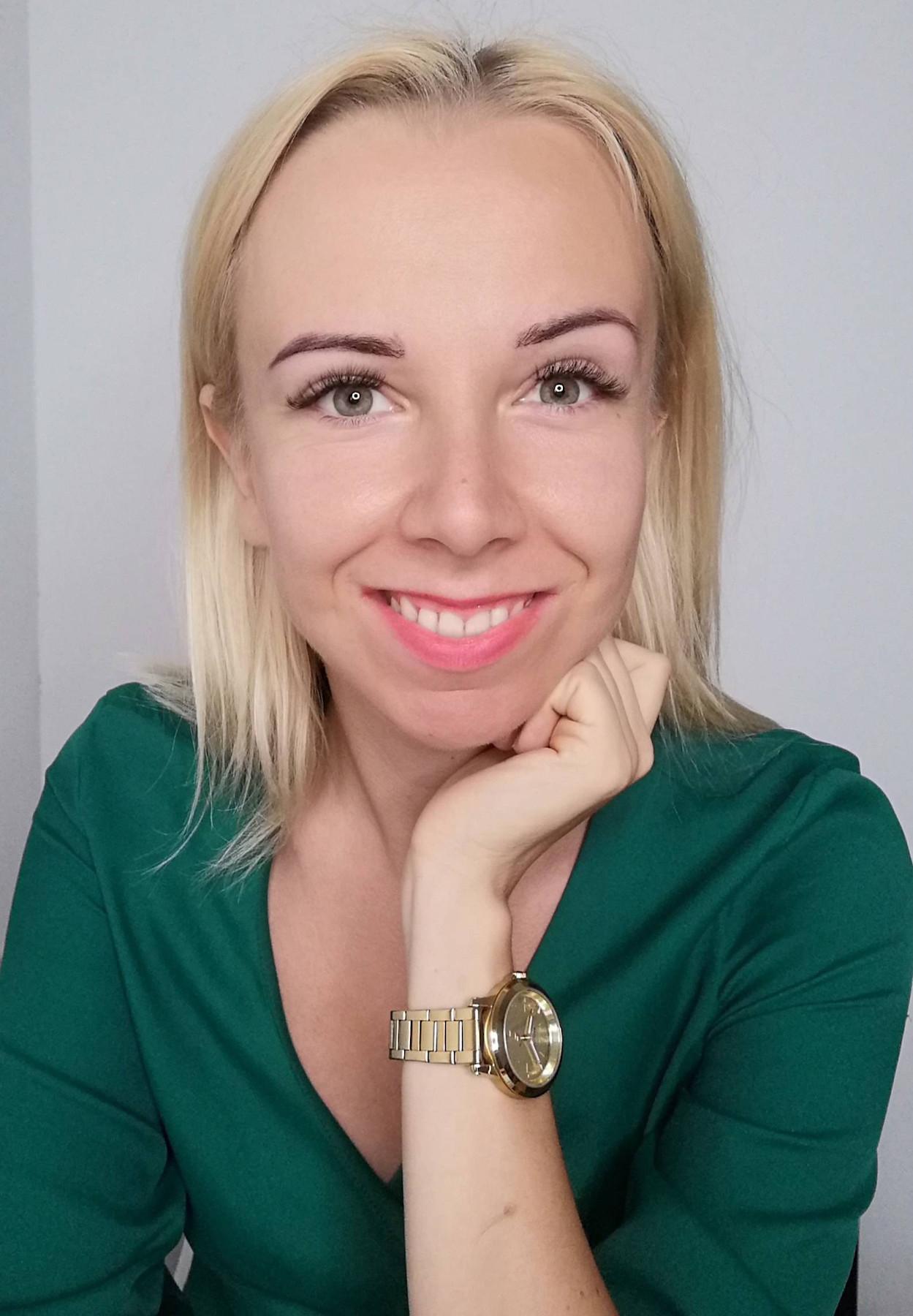 Dorota Prokofij